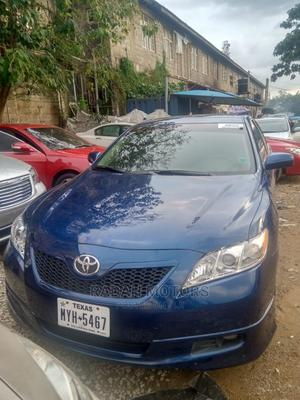 Toyota Camry 2007 Blue | Cars for sale in Abuja (FCT) State, Garki 2