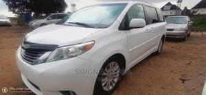 Toyota Sienna 2011 XLE 7 Passenger White | Cars for sale in Abuja (FCT) State, Kubwa