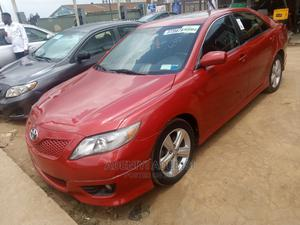 Toyota Camry 2011 Red | Cars for sale in Lagos State, Ifako-Ijaiye