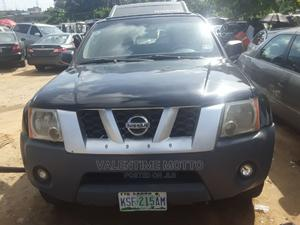 Nissan Xterra 2005 Automatic Black | Cars for sale in Lagos State, Amuwo-Odofin