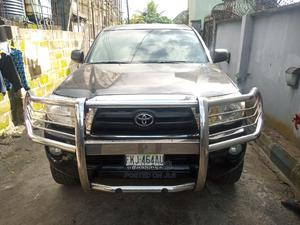 Toyota Tacoma 2007 Black | Cars for sale in Rivers State, Port-Harcourt
