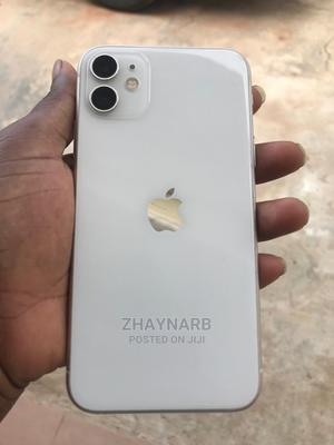 Apple iPhone 11 64 GB White   Mobile Phones for sale in Kwara State, Ilorin West