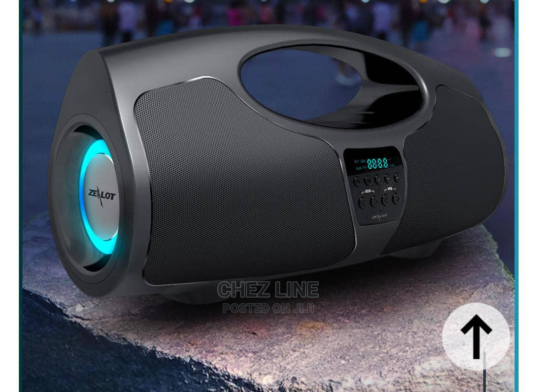 Zealot P1 Wireless Speakers