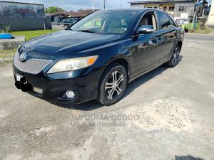 Toyota Camry 2008 Black   Cars for sale in Cross River State, Calabar