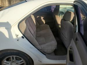 Toyota Camry 2003 White | Cars for sale in Osun State, Ife