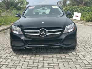 Mercedes-Benz C300 2016 Black   Cars for sale in Lagos State, Ojo