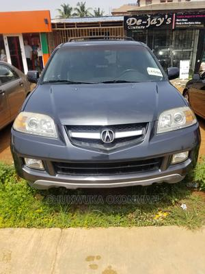 Acura MDX 2006 Gray   Cars for sale in Lagos State, Alimosho