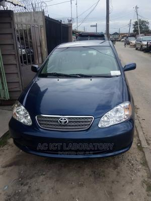 Toyota Corolla 2004 Blue | Cars for sale in Anambra State, Awka