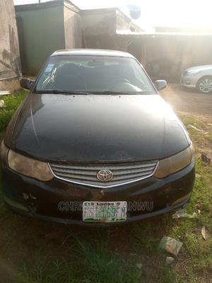 Toyota Solara 2002 Black | Cars for sale in Lagos State, Ikorodu