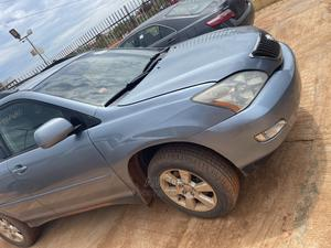 Lexus RX 2005 Blue | Cars for sale in Ondo State, Akure