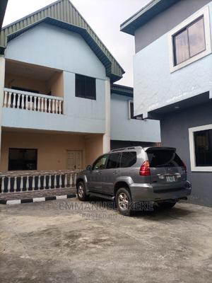 2bdrm Duplex in Rd Estate, Obio-Akpor for Rent | Houses & Apartments For Rent for sale in Rivers State, Obio-Akpor