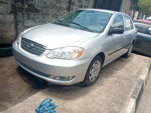 Toyota Corolla 2008 Silver   Cars for sale in Lagos State, Ajah