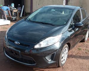 Ford Fiesta 2011 SE Hatchback Black | Cars for sale in Ogun State, Ijebu Ode