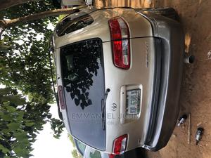 Toyota Sienna 2001 XLE Gold | Cars for sale in Abuja (FCT) State, Gaduwa