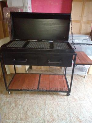 Charcoal Barbecue | Restaurant & Catering Equipment for sale in Lagos State, Ojo