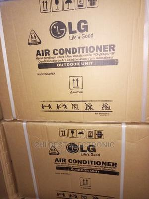 LG Air Conditioner 1,5hp | Home Appliances for sale in Lagos State, Badagry