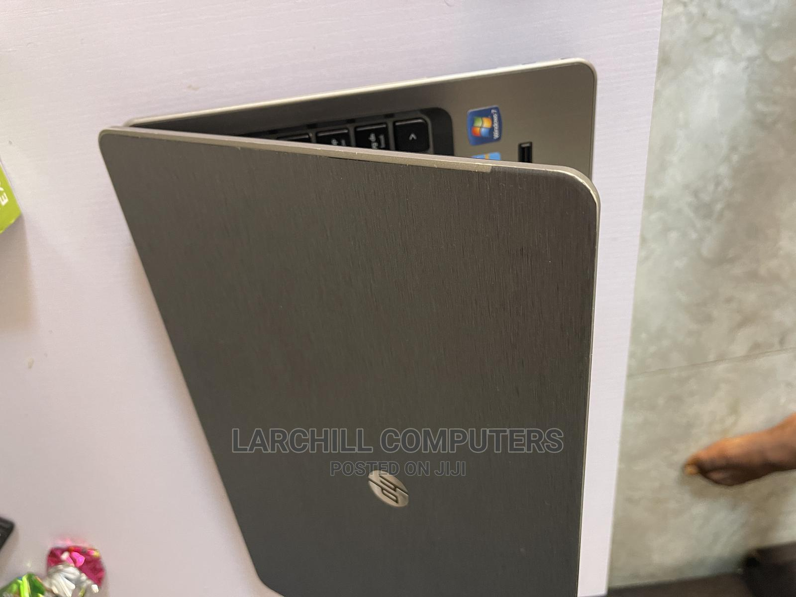 Laptop HP ProBook 4440S 4GB Intel Core i5 HDD 500GB