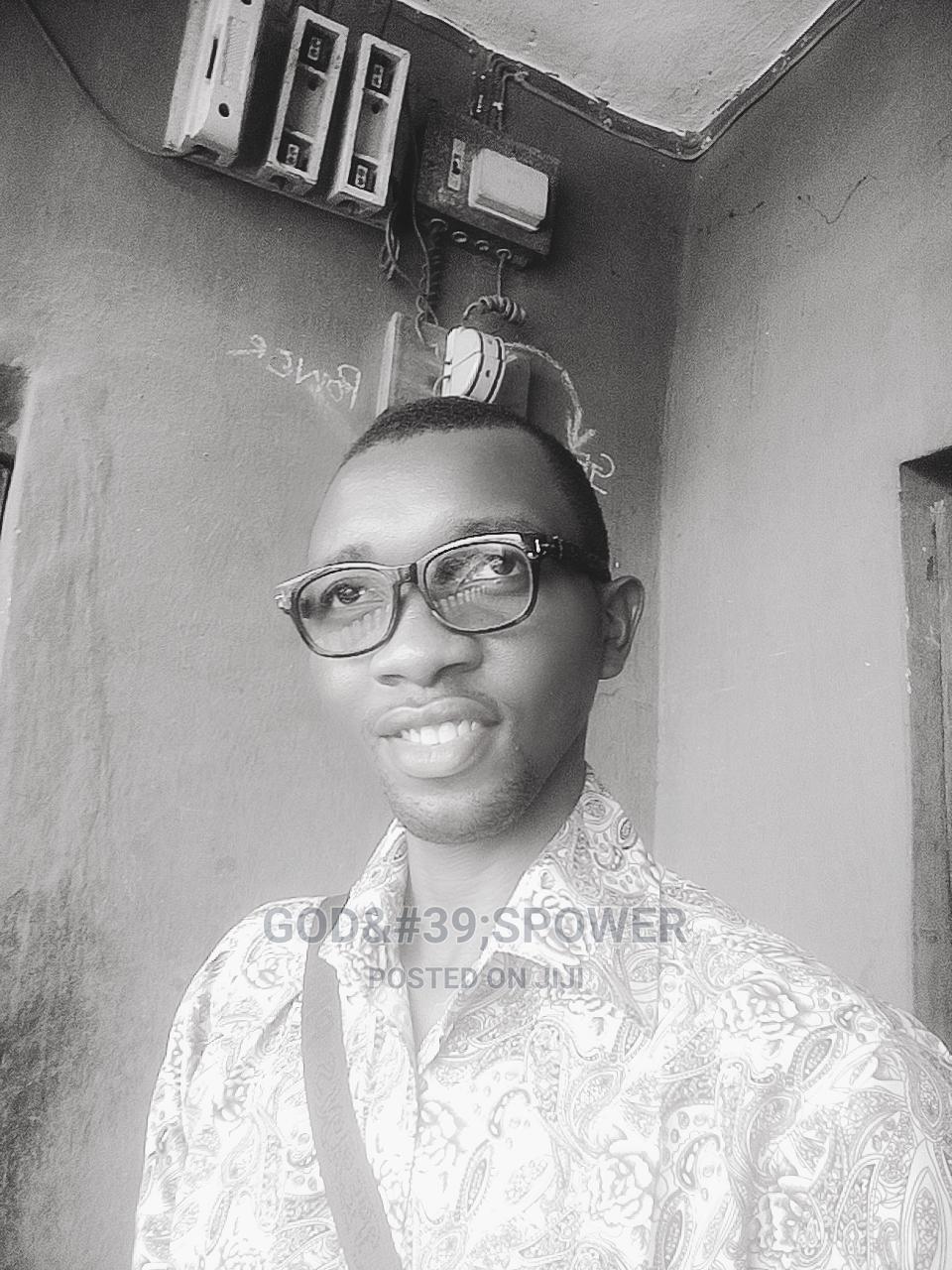 Amadi Godspower Emmanuel