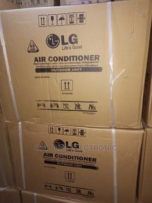 LG Air Conditioner 1,5hp | Home Appliances for sale in Lagos State, Agege