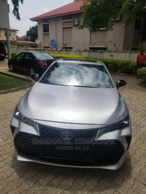 Toyota Avalon 2019 Silver | Cars for sale in Abuja (FCT) State, Asokoro