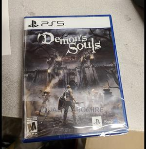 Demons Souls PS5 | Video Games for sale in Lagos State, Surulere