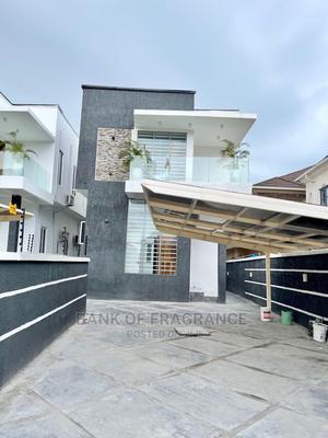 5bdrm Duplex in Chevron, Lekki for Sale   Houses & Apartments For Sale for sale in Lagos State, Lekki