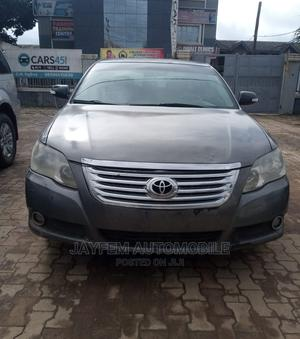 Toyota Avalon 2007 Gray   Cars for sale in Lagos State, Ikorodu