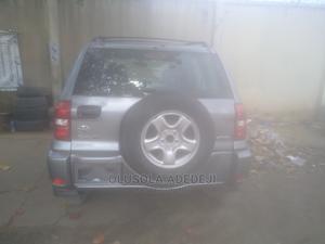 Toyota RAV4 2004 Gray | Cars for sale in Lagos State, Alimosho