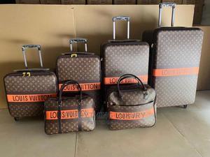 Sets of Louis Vuitton Travel Luggage | Bags for sale in Lagos State, Lagos Island (Eko)