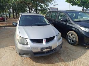 Pontiac Vibe 2004 Automatic Gray | Cars for sale in Abuja (FCT) State, Bwari