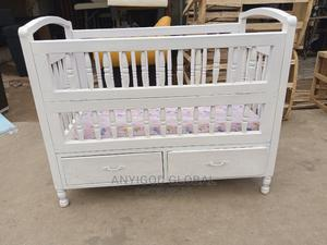Beautiful Baby Cot/Bed | Children's Furniture for sale in Lagos State, Lekki