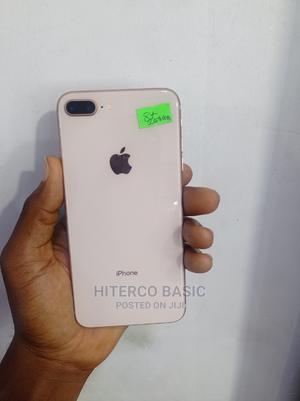 Apple iPhone 8 Plus 64 GB Black | Mobile Phones for sale in Lagos State, Ikeja