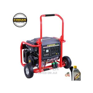 Sumec Firman 7.5kva Generator ECO8990ES With Remote Control | Electrical Equipment for sale in Abuja (FCT) State, Wuse