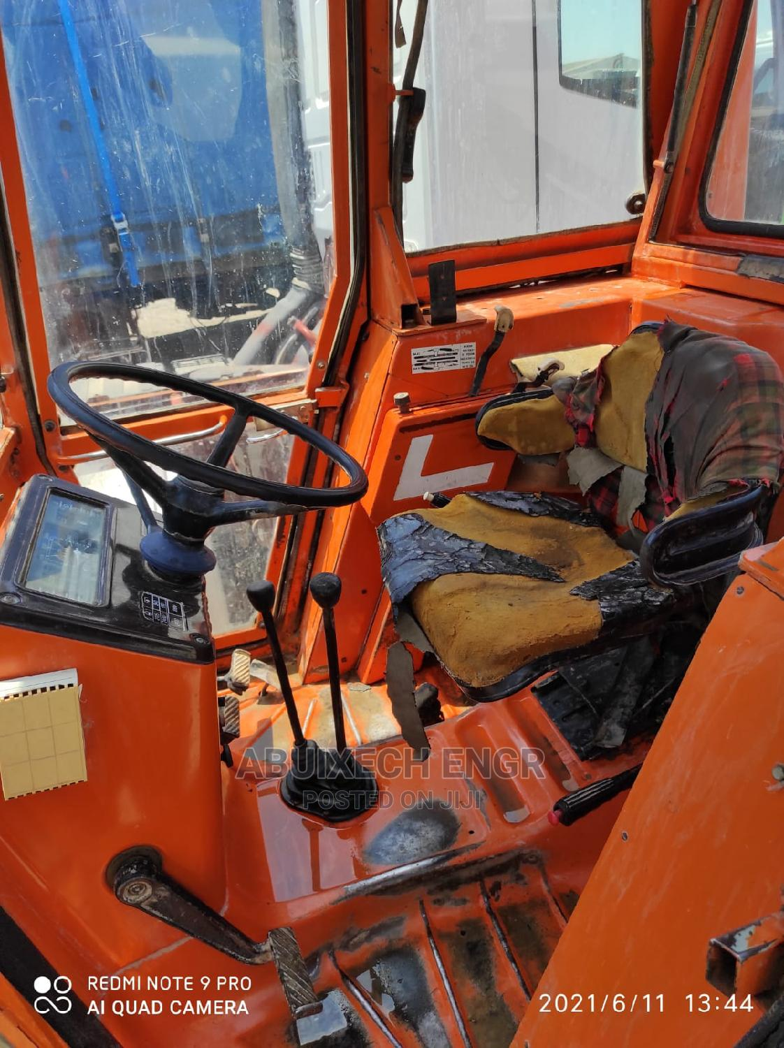 Direct Tokunbo Farm Tractor | Heavy Equipment for sale in Apapa, Lagos State, Nigeria