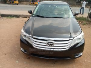 Toyota Avalon 2011 Gray | Cars for sale in Lagos State, Isolo