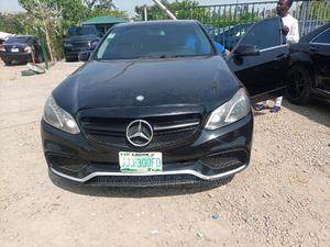 Mercedes-Benz E350 2013 Black | Cars for sale in Abuja (FCT) State, Mabushi