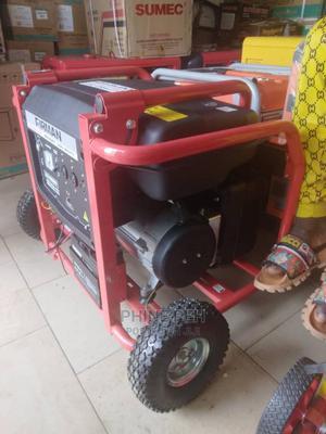 Sumec Firman Generator ECO10990ESR Key Starter + Remote | Electrical Equipment for sale in Abuja (FCT) State, Gwarinpa