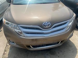 Toyota Venza 2009 Gold   Cars for sale in Lagos State, Amuwo-Odofin