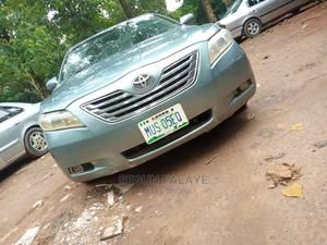 Toyota Camry 2007 Green | Cars for sale in Abuja (FCT) State, Gaduwa