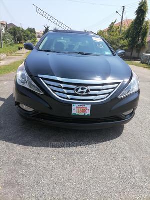 Hyundai Sonata 2011 Black | Cars for sale in Abuja (FCT) State, Gwarinpa