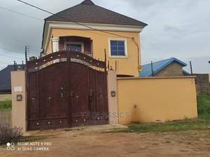 Furnished 4bdrm Duplex in Magboro, Obafemi-Owode for Sale   Houses & Apartments For Sale for sale in Ogun State, Obafemi-Owode