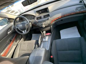 Honda Accord Crosstour 2012 EX Blue   Cars for sale in Lagos State, Ajah