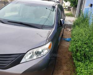 Toyota Sienna 2014 Gray   Cars for sale in Lagos State, Lekki