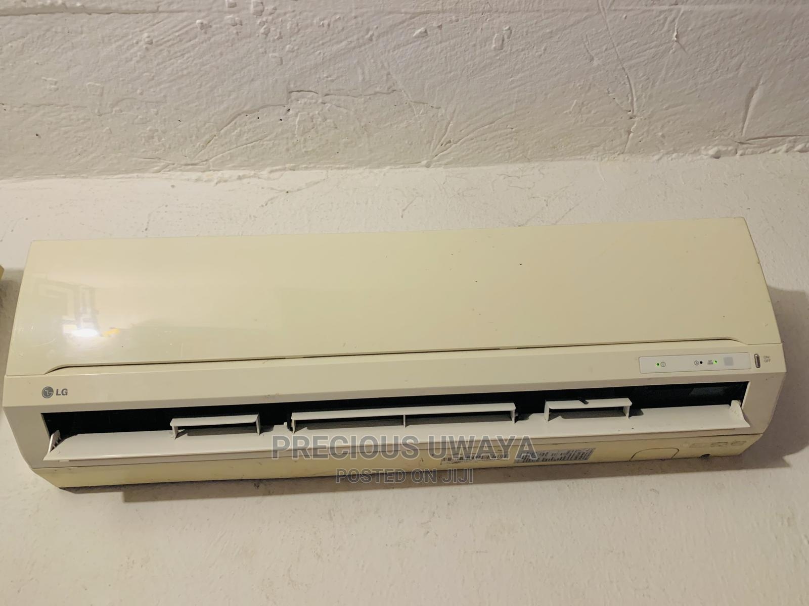 1.5hp LG Air Conditioner | Home Appliances for sale in Calabar, Cross River State, Nigeria