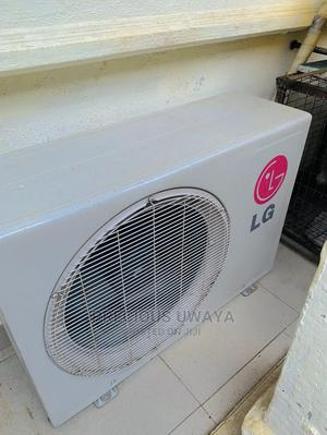 1.5hp LG Air Conditioner | Home Appliances for sale in Cross River State, Calabar