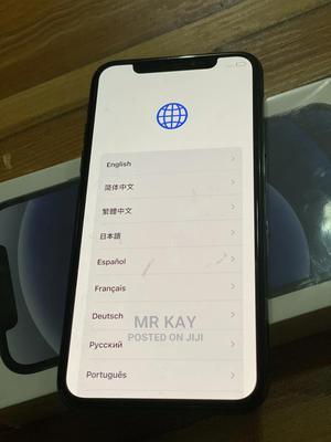 Apple iPhone X 64 GB Black | Mobile Phones for sale in Lagos State, Ikorodu