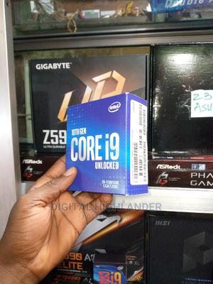 INTEL CORE I9 10th Gen | Computer Hardware for sale in Lagos State, Ikeja