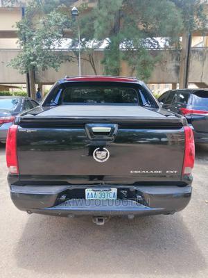 Cadillac Escalade 2011 Black | Cars for sale in Ogun State, Abeokuta North