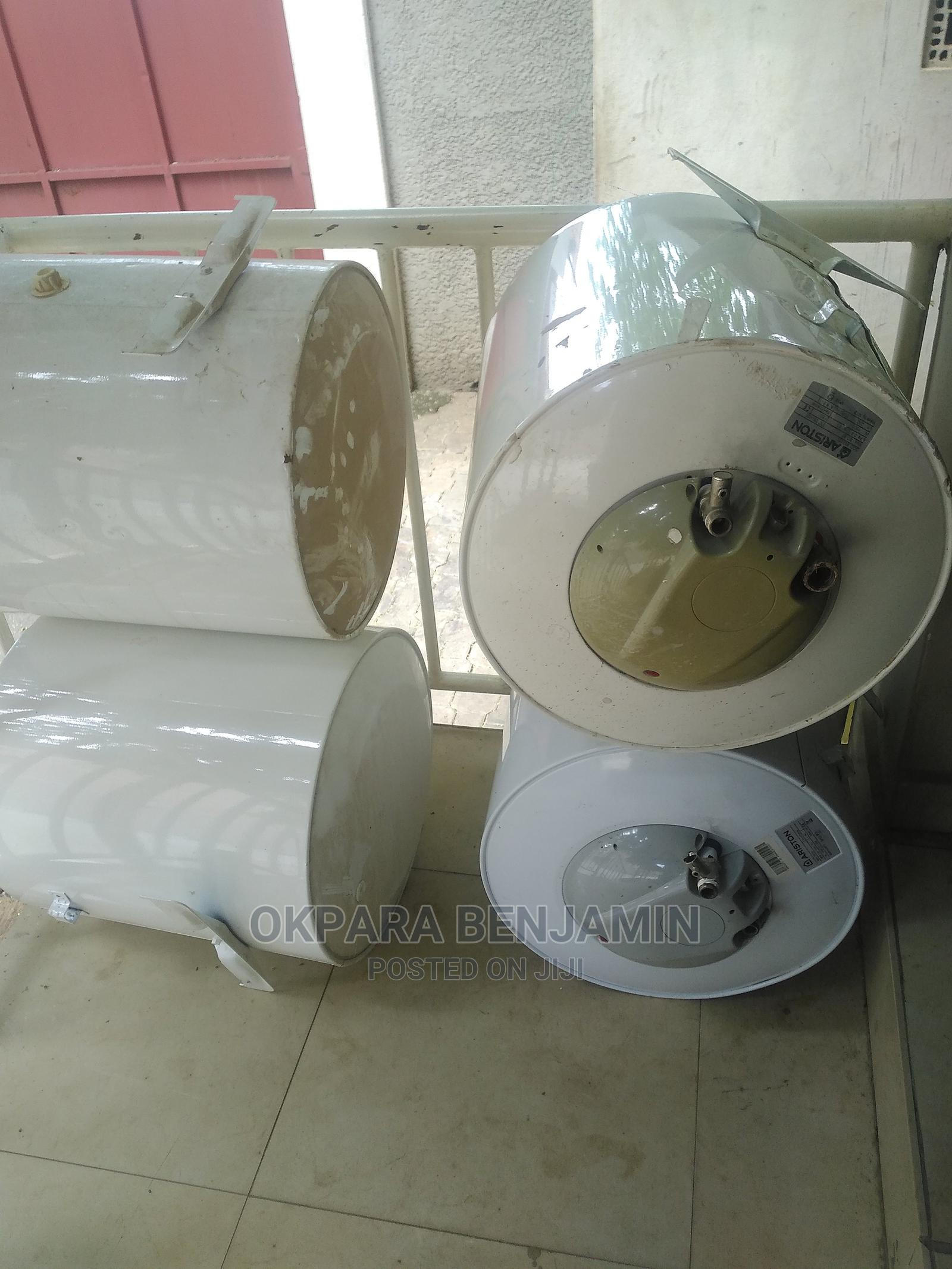 Water Heater | Home Appliances for sale in Asokoro, Abuja (FCT) State, Nigeria