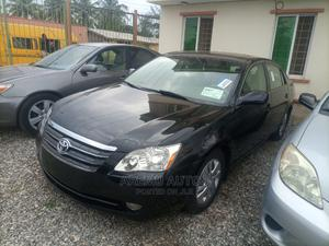 Toyota Avalon 2007 Black   Cars for sale in Lagos State, Abule Egba